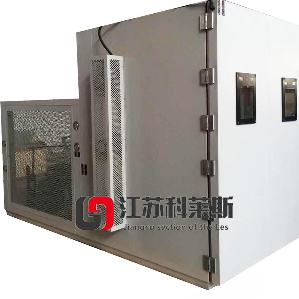KLS/SDG-300速凍食品設備