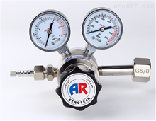 A-2H實驗室氣體減壓閥(A-2H雙級減壓器)