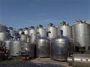 長期回收不銹鋼配料罐
