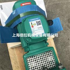 MVI3202-1/16/E/3-380-50-2采购表威乐水泵MVI3202高压泵浦