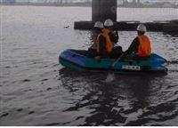 水下更換管道丨報價與施工