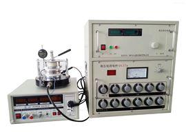 BQS-37aGB1409工频介电常数测试仪