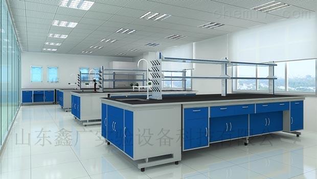 潍坊实验室建设公司