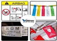 Valeron维罗朗强力薄膜-耐低温标签