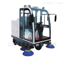 BL800物业用全封闭扫地车