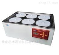 HH.S21-6電熱恒溫水浴鍋