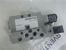 系列 CD04AVENTICS磁力耦合器二位三通换向阀
