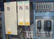 西門子6SE7024變頻器報F008維修