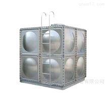 定制不锈钢焊接箱泵一体化水箱
