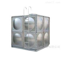 不锈钢焊接箱泵一体化水箱