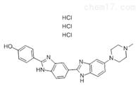Hoechst 3325823491-45-4,Hoechst 33258,细胞核染色