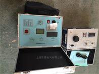 抗干扰高压介质损耗测试仪
