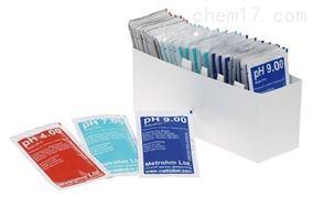 瑞士万通 缓冲液pH4/7/9  30mL/袋*各10袋