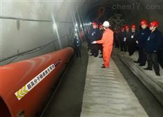 黄石阳新隧道逃生管道