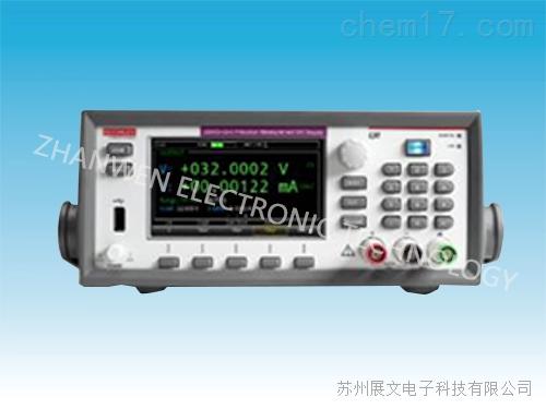精密测量直流电源KEITHLEY 2280S系列