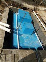 120噸/天地埋式一體化生活污水處理設備
