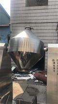 3000二手搪瓷双锥干燥机回收价格