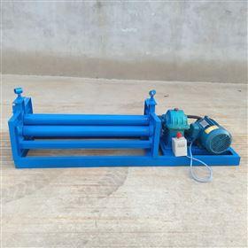 电动卷板机 卷圆机压筋机管道保温设备