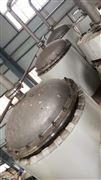 回收一效降膜蒸發器供應