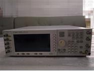 E4438C矢量信号发生器3G或6G