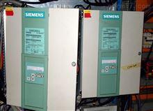 全系列西门子直流调速器各种故障维修