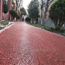 郑州海绵城市透水混凝土胶结料 增强剂厂家