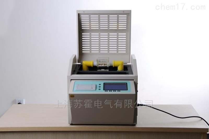 JY6611型全自动试油器