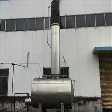二手750型乙醇回收塔发展前景