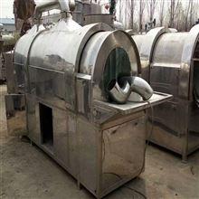 哪有二手物料蒸汽软化润药机出售