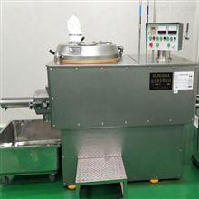 出售二手600L高效湿法混合制粒机大连