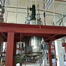 二手TQ-10000型食品多功能提取罐发展前景