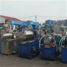 上海二手80L卧式砂磨机低价出售