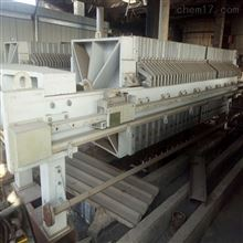 hok6545哪裏有二手帶式汙泥濃縮壓榨一體化壓幹機