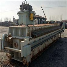 hok65454二手礦山帶式壓濾機