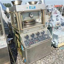 低价出售二手异形片剂高速压片机上海