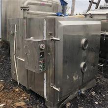 出售二手热敏物料真空干燥箱莱芜