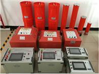 精度高变频串联谐振耐压试验装置