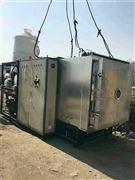回收二手東富龍真空冷凍干燥機
