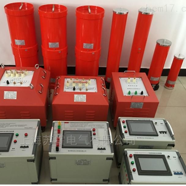高压电缆耐压测试仪/110KV