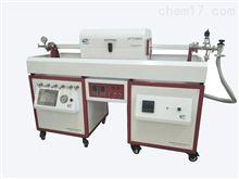 CVD1200C-II-SL雙溫區滑軌式CVD系統