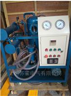 厂家变压器油真空滤油机厂