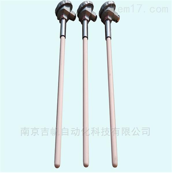 Pt100耐磨热电阻