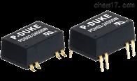 PDS02-48S05W PDS02-48S12W微尺寸封装电源PDS02-24S05W PDS02-24S12W