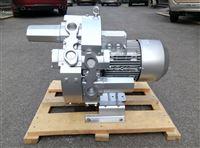 三段漩涡式气泵