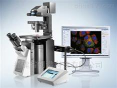 完全电动化和自动化的倒置显微镜系统
