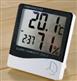 室內常用數顯電子溫濕度計價格