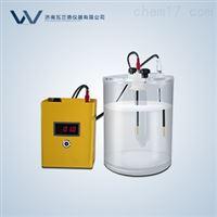 WB-014安全套橡胶套针孔电子检漏仪
