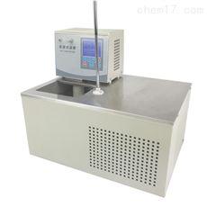 DCJ-05-5L磁力搅拌低温水槽