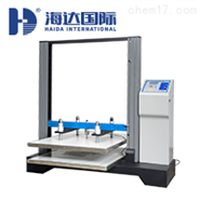 ISTA标准纸箱抗压仪
