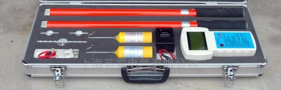 无线数字(式)高压核相仪